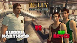 Bully SE: Russell Northrop (Bullies) VS Bif & Bryce (Boxing)