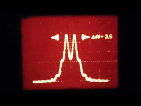 PSI Houston film-loops - Fresnel Diffraction Part III - Single Slit of Increasing Width