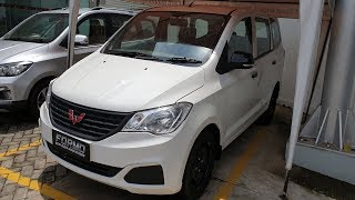 Download Video Wuling Formo 1.2 MT MP3 3GP MP4