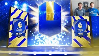 OMG 5x GUARANTEED PL TOTS PACKS!! FIFA 19 PACK OPENING