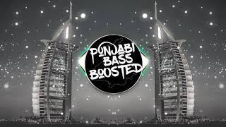 Yeah Baby [BASS BOOSTED] Garry Sandhu | PUNJABI SONGS 2018