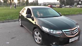 Выбираем б\у Honda Accord 8 рест (бюджет 750-800тр)