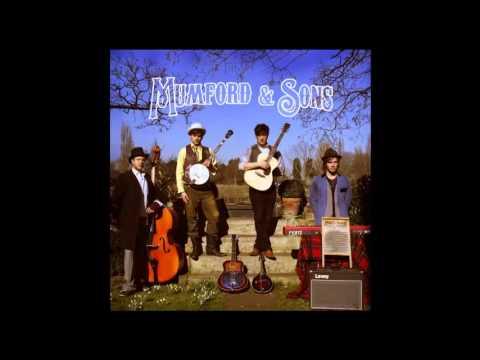 Mumford And Sons - Banjolin Song (banjo cover)