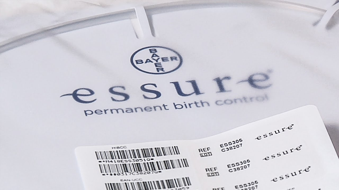 Bayer Stops US Sale of Essure Birth Control Implant