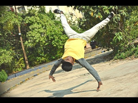 20 airflare  first time filing Awesome ....bboy Suraj India😎😎😎