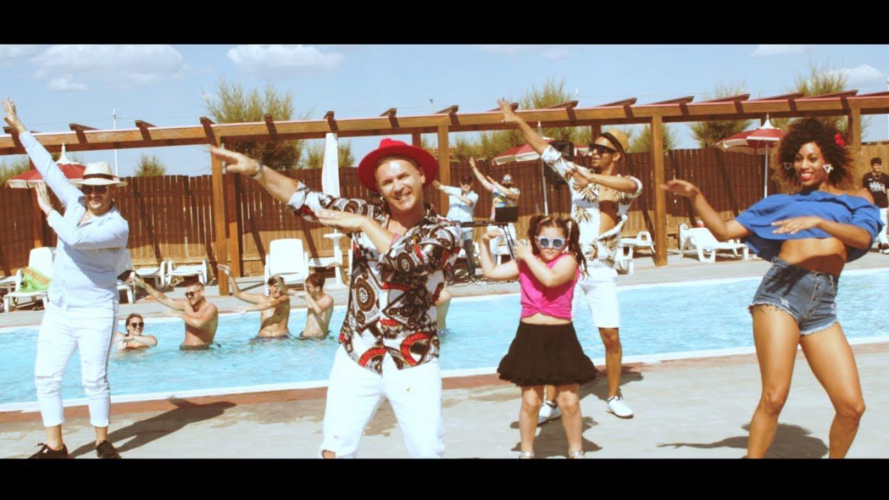 Mario Basile - 'Vattenne vattenne' (Ufficiale 2020)