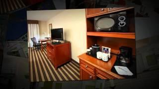 Dania FL Hotels - Hilton Garden Inn Fort Lauderdale FL Airport Hotel