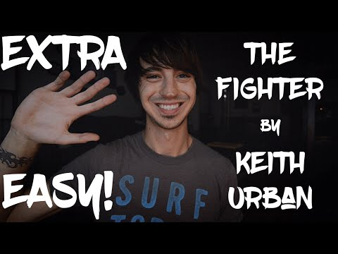 The Fighter by Keith Urban (feat. Carrie...