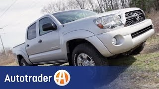 Toyota Tacoma 2011 Videos
