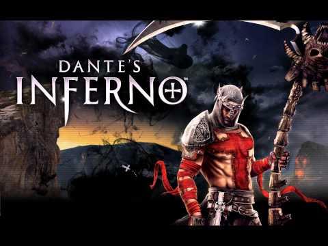 Dante's Inferno [OST] [CD2] #11 - Hall Of Abraham