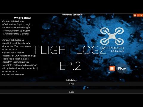 Flight Logz EP.2 - My Biggest Secret - FPV-DRONES-AERIAL CINEMATOGRAPHY
