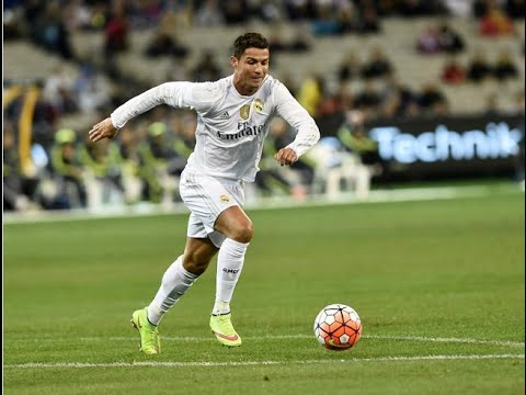 Cristiano Ronaldo - Best Skills & Goals Inna-Yalla 2016 HD