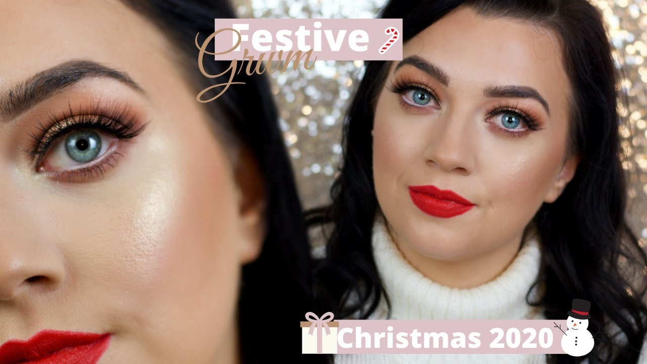Christmas Grwm Makeup Tutorial 2020 Youtube The day known as christmas day is celebrated on the 25th day of december. christmas grwm makeup tutorial 2020