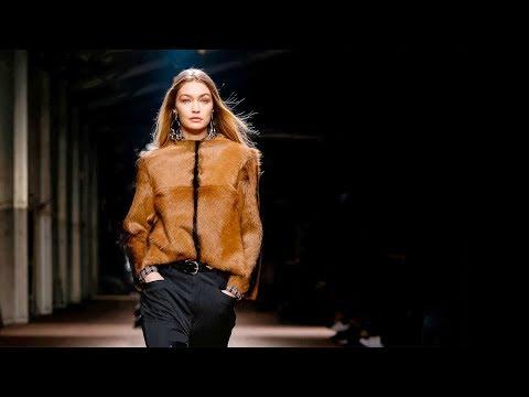 Isabel Marant | Fall Winter 2018/2019 | Full Show