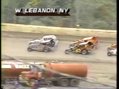 Lebanon Valley Speedway Recap, 1987