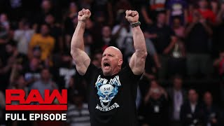 WWE Raw Full Episode, 9 September 2019