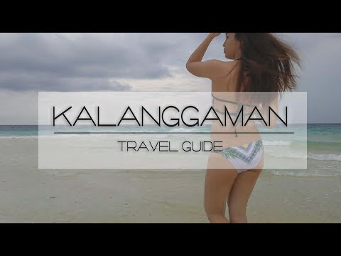Kalanggaman Island Travel Guide (via Tacloban)