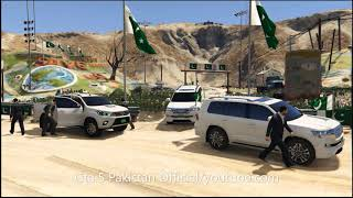 Gta 5 Pakistan   14th August   Special   Independence Day