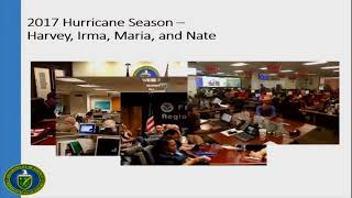 Energy Talks: How Do You Respond to One Hurricane … Or to Four in One Season?