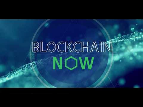 Blockchain NOW / The BITCOIN Journey - 29.09.2K17