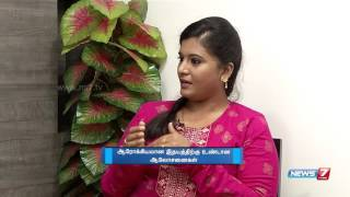 All you need to know about Heart Transplantation | Doctor Naanga Eppadi Irukanum | News7 Tamil(, 2015-10-23T05:54:05.000Z)