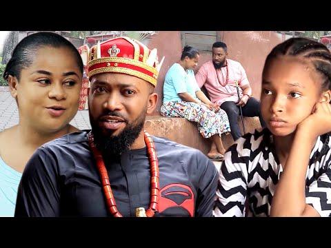 HOW MY DAUGHTER MADE ME FALL IN LOVE WITH D PRINCE 3&4 - Fredrick Leonard/Uju Okoli 2021 NEW Movie