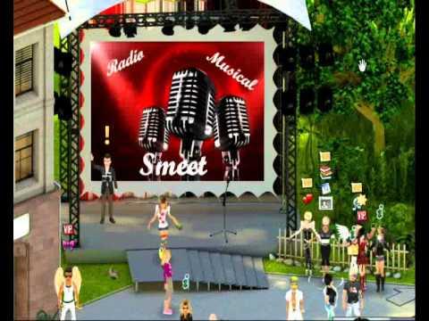 Película Radio Musical Smeet 18