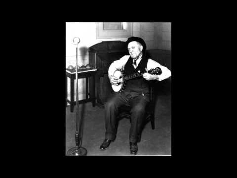 Pickaninny Lullaby Song - Uncle Dave Macon