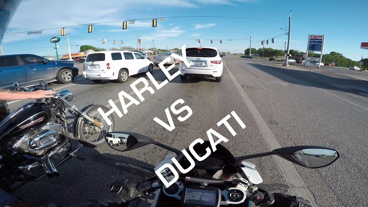 Ducati 899 Panigale: Starting Problems, the Terminator ...