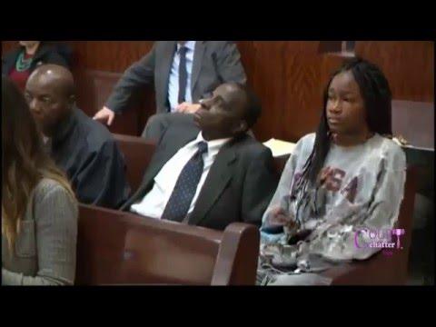 Chimene Onyeri Hearing Part 2 01/06/16