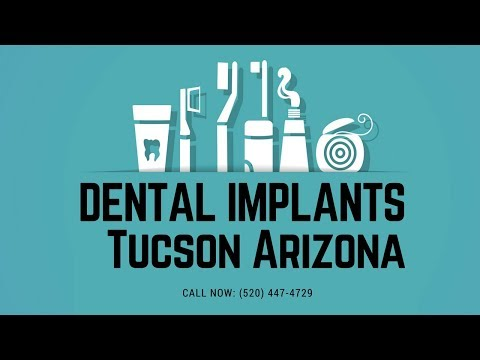 Dental Implants Tucson AZ | Clear Choice Dental Implants | (520) 447-4729