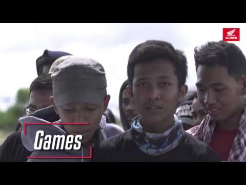 Honda Bikers Day Regional – Kalimantan, Palangkaraya