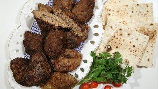 Աղացած Մսով Կոտլետներ - Ground Meat Patties - Heghineh Cooking Show in Armenian