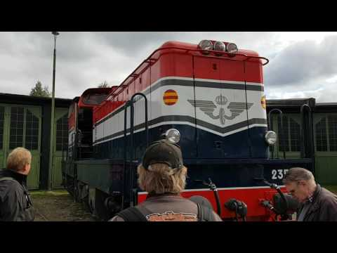 Diesellok T41, T42,