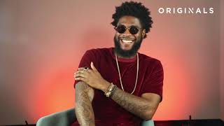 FAMOUS: Big Krit on If He Considers Himself Famous