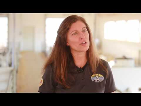 Sharing On-Farm Success: Great Lakes Goat Dairy