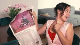 ZEITraffer #15 – Die Prenzlschwäbin liest DIE ZEIT