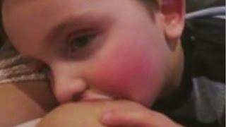Repeat youtube video Breastfeeding For 3 Years & Tandem Feeding