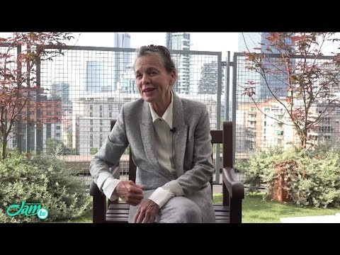 Intervista a Laurie Anderson - Heart Of A Dog