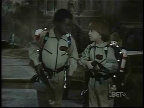 Different Strokes  Ghostbusters s
