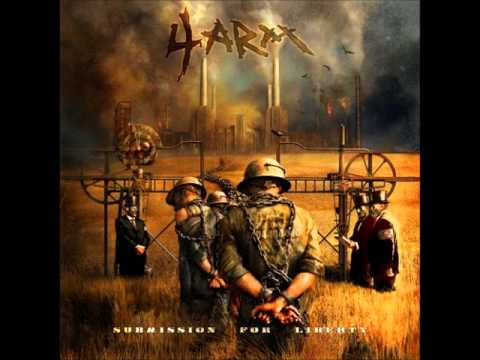 4arm - I will not bow (lyrics)