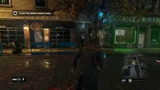 Performance Test: Watch Dogs running on Alienware 14 (GTX 765M)