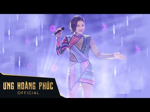 Đường Cong | Thu Minh | Liveshow TÁI SINH Hà Nội