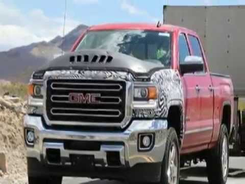 2016 Chevrolet Diesel Reaper Black Youtube