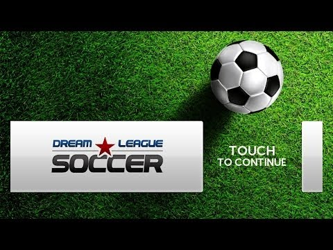Dream League Soccer Android GamePlay Trailer (HD) [Game For Kids]