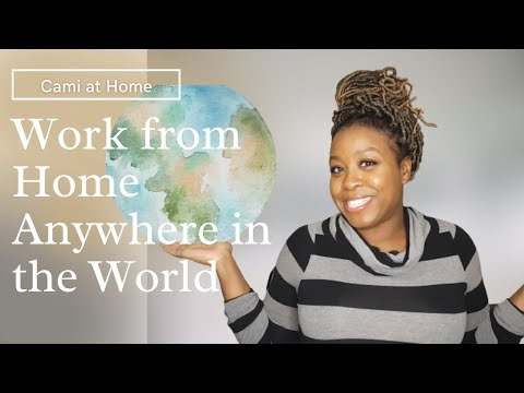 8 Ways to Find Work Online from Anywhere in the World!