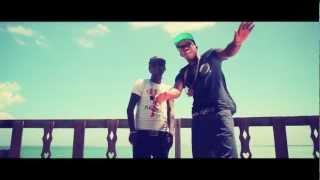 Sincere ft Popcaan Love We Bad Official Video 2012
