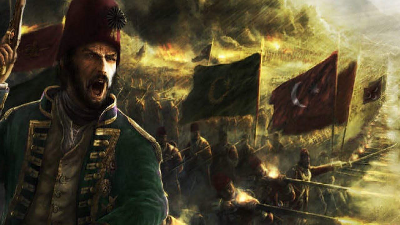 DÜNYANIN SÜPER GÜCÜ OSMANLI / Empire Total War Türkçe Yama - Bölüm 9