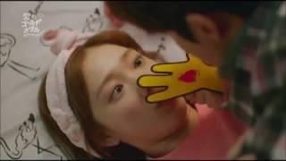 恋のゴールドメダル~僕が恋したキム・ボクジュ~ 第14話
