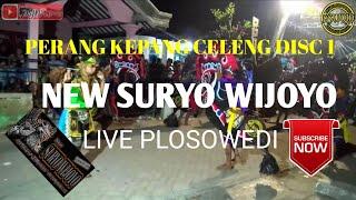 New Suryo Wijoyo Kepang Celeng Disc 1